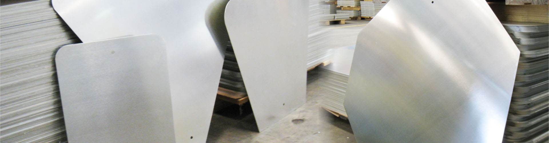 Vulcan Aluminum Stock Blanks