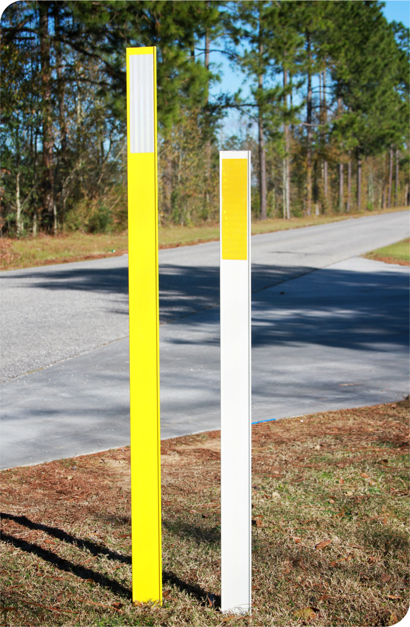 Vulcan Driveable Markers One Product Two Uses Vulcan