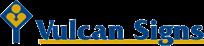 Vulcan Signs Logo