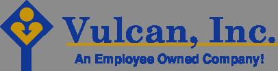 Vulcan, Inc. Logo