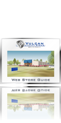 Vulcan Utility Signs - Web Store Guide