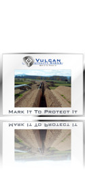 Vulcan Utility Signs - Download Generic Powerpoint