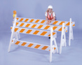 Vulcan Utility Signs - Vulcan Work Zone Products